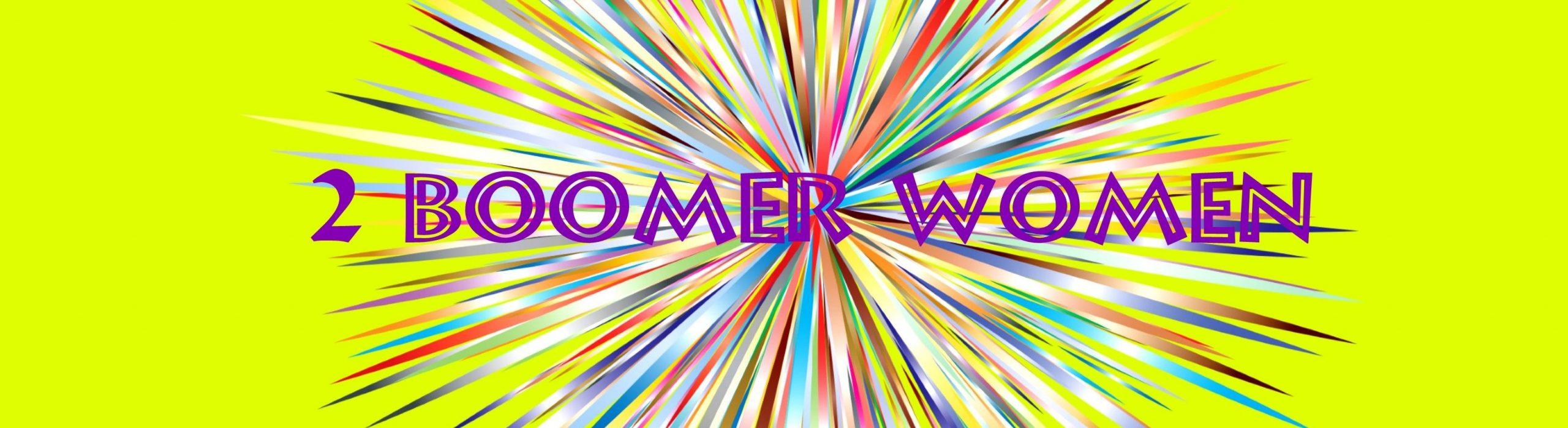 Boomer Women